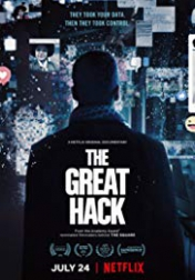 The Great Hack 2019