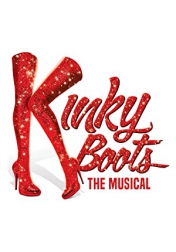 Kinky Boots the Musical 2019