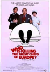 Who Is Killing the Great Chefs of Europe? 1978