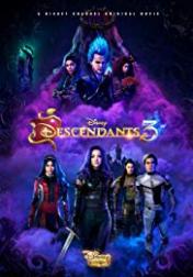 Descendants 3 2019