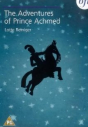 The Adventures of Prince Achmed 1926