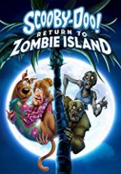Scooby-Doo: Return to Zombie Island 2019