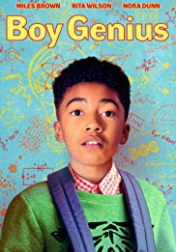 Boy Genius 2019