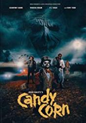 Candy Corn 2019