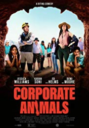Corporate Animals 2019