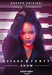 Savage X Fenty Show 2019