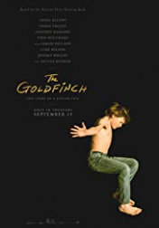The Goldfinch 2019