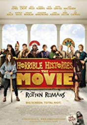 Horrible Histories: The Movie - Rotten Romans 2019