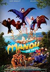 Manou the Swift 2019
