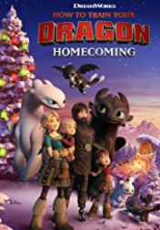 How to Train Your Dragon Homecoming 2019