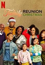A Family Reunion Christmas 2019