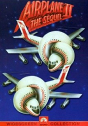 Airplane II: The Sequel 1982
