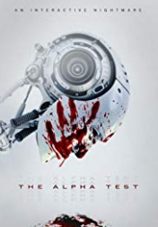 The Alpha Test 2020