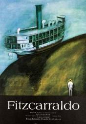 Fitzcarraldo 1982