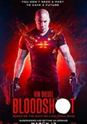 Bloodshot 2020