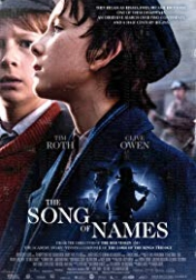 The Song of Names 2019