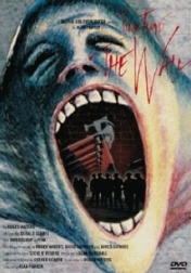 Pink Floyd The Wall 1982