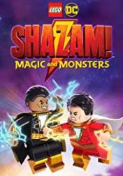 Lego DC: Shazam!: Magic and Monsters 2020
