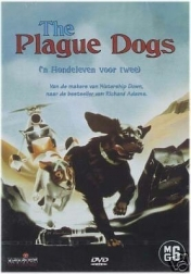 The Plague Dogs 1982