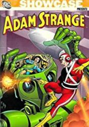 Adam Strange 2020