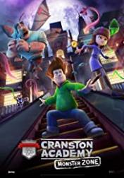 Cranston Academy: Monster Zone 2020