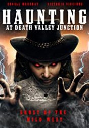 Haunting at Death Valley Junction 2020