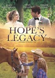 Hope's Legacy 2021