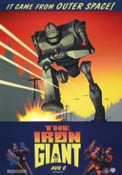 The Iron Giant 1999