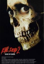 Evil Dead II 1987