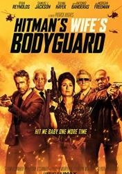 Hitman's Wife's Bodyguard 2021