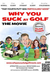 Why You Suck at Golf 2020