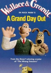 A Grand Day Out 1989