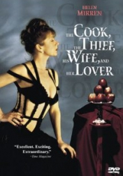 The Cook the Thief His Wife & Her Lover 1989