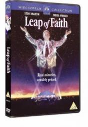 Leap of Faith 1992
