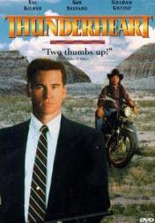 Thunderheart 1992