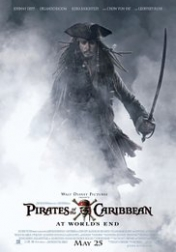 Pirates of the Caribbean: At World's End 2007