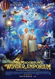 Mr. Magorium's Wonder Emporium 2007