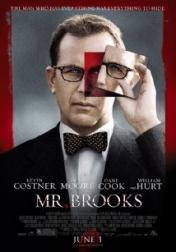 Mr. Brooks 2007