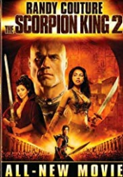 The Scorpion King: Rise of a Warrior 2008