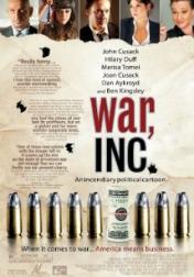 War, Inc. 2008