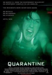 Quarantine 2008