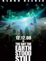 The Day the Earth Stood Still 2008