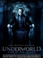 Underworld: Rise of the Lycans 2009