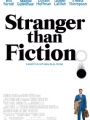 Stranger Than Fiction 2006