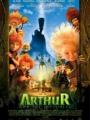 Arthur et les Minimoys 2006
