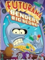 Futurama: Bender's Big Score 2007