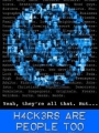 Hackers Are People Too 2008