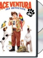 Ace Ventura: Pet Detective Jr. 2009