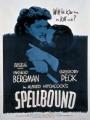 Spellbound 1945