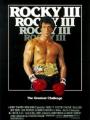 Rocky III 1982
